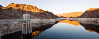 Neuropuls Hoover Damm